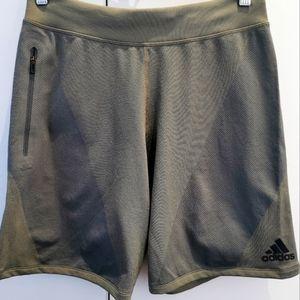 Adidas Green Size M Mens PrimeKnit